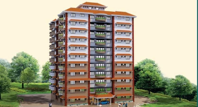 Santhigiri Ashram - Santhigiri Ashram is a world-renowned